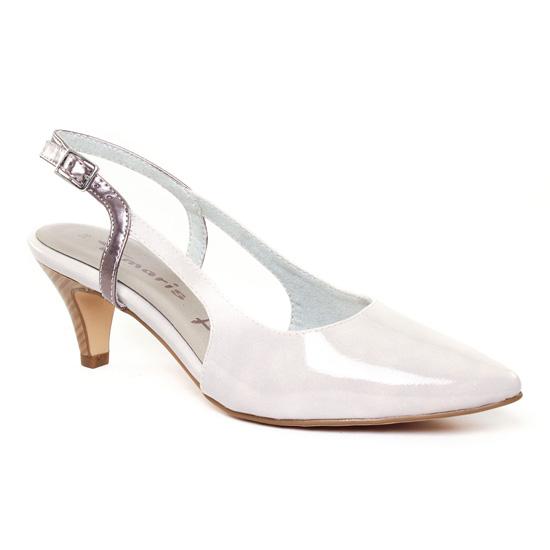 Escarpins Tamaris 29601 Pearl, vue principale de la chaussure femme
