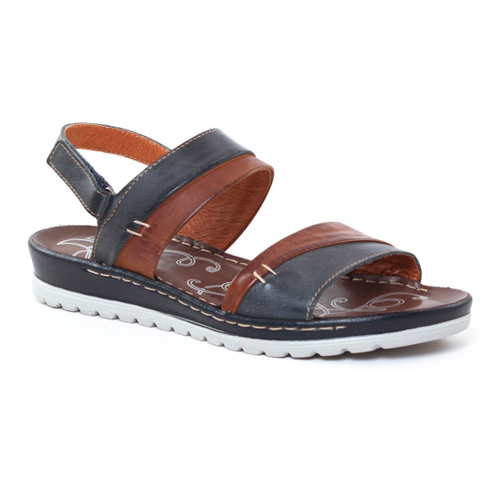 Nu Pieds Et Sandales Dorking Azores, vue principale de la chaussure femme