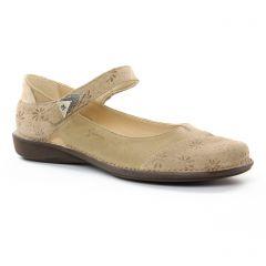 babies beige: même style de chaussures en ligne pour femmes que les Dorking