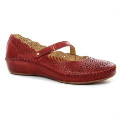 babies bordeaux: même style de chaussures en ligne pour femmes que les Pikolinos