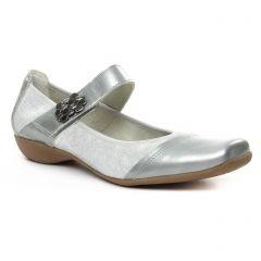 babies gris argent: même style de chaussures en ligne pour femmes que les Dorking