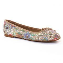 ballerines multi: même style de chaussures en ligne pour femmes que les Maria Jaén