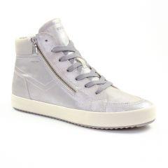 baskets-mode gris argent: même style de chaussures en ligne pour femmes que les Mtng