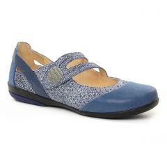 babies-confort bleu blanc: même style de chaussures en ligne pour femmes que les Dorking