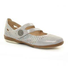 babies-confort gris argent: même style de chaussures en ligne pour femmes que les Fugitive
