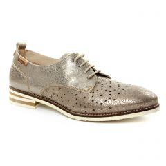 Pikolinos W3S-5777 Stone : chaussures dans la même tendance femme (derbys marron doré) et disponibles à la vente en ligne