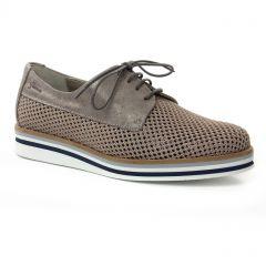 derbys marron noir: même style de chaussures en ligne pour femmes que les Dorking