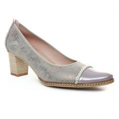 escarpins beige doré: même style de chaussures en ligne pour femmes que les Dorking