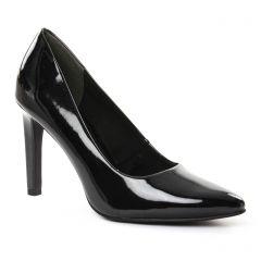 Chaussures femme été 2018 - escarpins marco tozzi noir