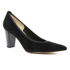 escarpins noir: même style de chaussures en ligne pour femmes que les Perlato