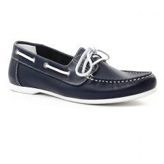 mocassins bleu marine: même style de chaussures en ligne pour femmes que les Pintodiblu