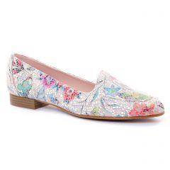 mocassins multi: même style de chaussures en ligne pour femmes que les Maria Jaén