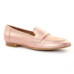 mocassins rose: même style de chaussures en ligne pour femmes que les Tamaris