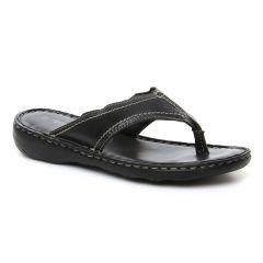 Tamaris 27210 Black : chaussures dans la même tendance femme (sandales noir) et disponibles à la vente en ligne