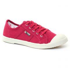 tennis bordeaux: même style de chaussures en ligne pour femmes que les Pikolinos