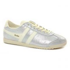 tennis gris argent: même style de chaussures en ligne pour femmes que les Gola
