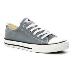 tennis gris: même style de chaussures en ligne pour femmes que les Victoria