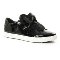 Marco Tozzi 23601 Black : chaussures dans la même tendance femme (tennis noir) et disponibles à la vente en ligne