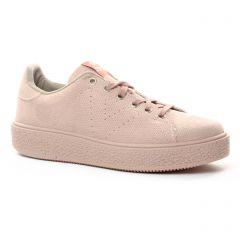 tennis rose: même style de chaussures en ligne pour femmes que les Marco Tozzi