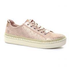 tennis rose: même style de chaussures en ligne pour femmes que les Geox