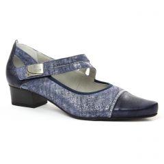 trotteurs-babies bleu marine: même style de chaussures en ligne pour femmes que les Dorking