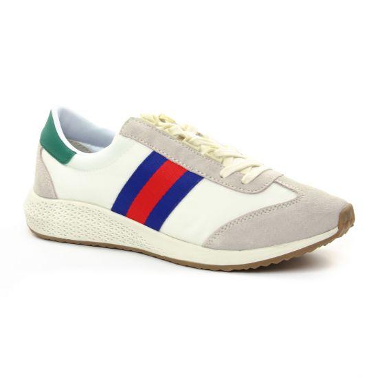 Tennis Et Baskets Mode Tamaris 23715 White, vue principale de la chaussure femme