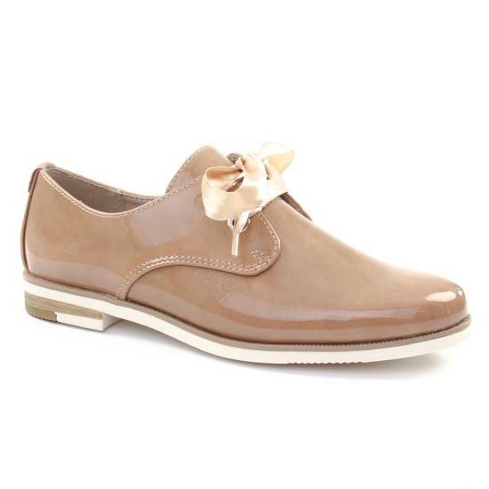 Chaussures À Lacets Marco Tozzi 23201 Candy, vue principale de la chaussure femme