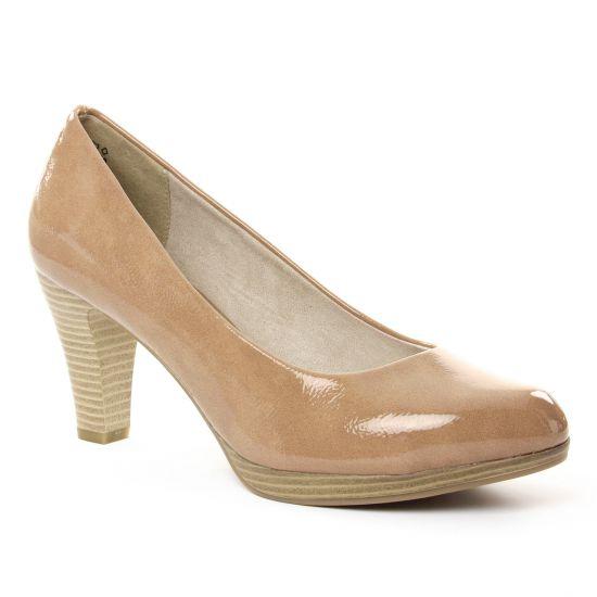 Escarpins Marco Tozzi 22409 Candy, vue principale de la chaussure femme