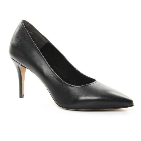90e429140efe2a Escarpins Tamaris 22460 Black, vue principale de la chaussure femme