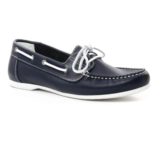 Tamaris 23628 Navy | mocassins bleu marine printemps été