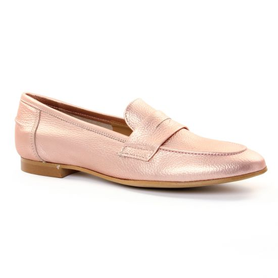 Mocassins Maria Jaen 6052 N Rose, vue principale de la chaussure femme