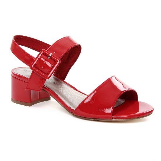 Nu Pieds Et Sandales Tamaris 28211 Chili, vue principale de la chaussure femme
