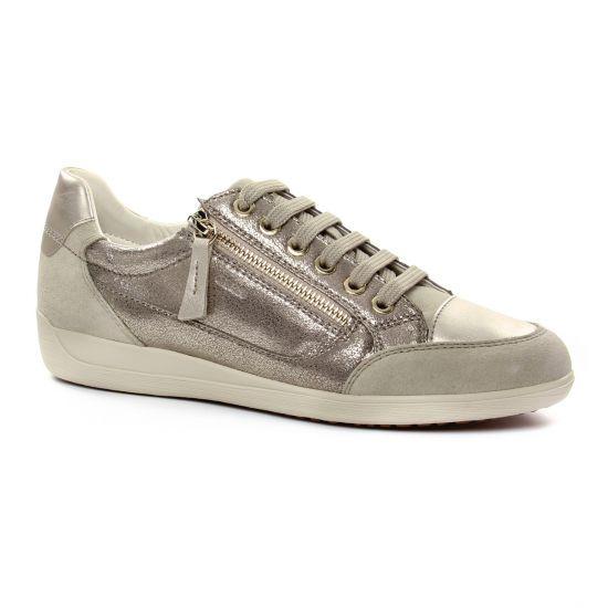 Chaussures Geox beiges Fashion CnsFLQ