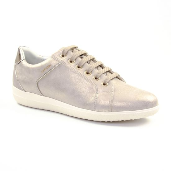 Chaussures Geox beiges Casual femme ypKUzHL