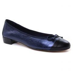 ballerines bleu marine: même style de chaussures en ligne pour femmes que les Maria Jaén