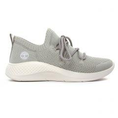 baskets-mode gris taupe: même style de chaussures en ligne pour femmes que les Marco Tozzi