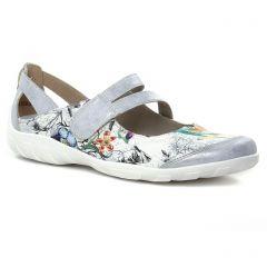 babies-confort gris multi: même style de chaussures en ligne pour femmes que les Remonte