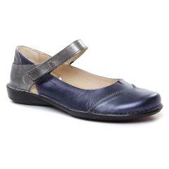 babies-confort marine bleu: même style de chaussures en ligne pour femmes que les Dorking