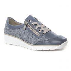 tennis bleu jeans: même style de chaussures en ligne pour femmes que les Rieker
