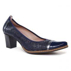 escarpins bleu marine: même style de chaussures en ligne pour femmes que les Dorking