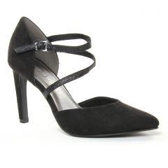 Marco Tozzi 24400 Black Comb : chaussures dans la même tendance femme (escarpins noir) et disponibles à la vente en ligne