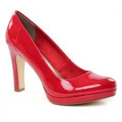 Tamaris 22426 Chili : chaussures dans la même tendance femme (escarpins rouge) et disponibles à la vente en ligne