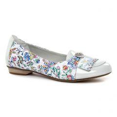 mocassins multicolore: même style de chaussures en ligne pour femmes que les Maria Jaén