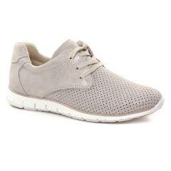Marco Tozzi 23728 Dune Metal : chaussures dans la même tendance femme (tennis beige doré) et disponibles à la vente en ligne