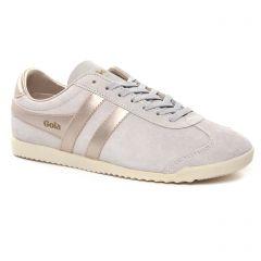 tennis gris beige: même style de chaussures en ligne pour femmes que les Gola