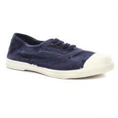 tennis bleu marine: même style de chaussures en ligne pour femmes que les Natural World