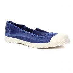 Natural World 103 Marine : chaussures dans la même tendance femme (tennis bleu marine) et disponibles à la vente en ligne