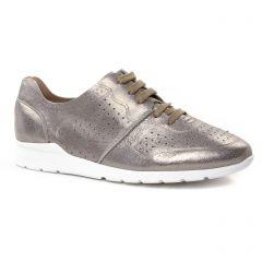 tennis bronze doré: même style de chaussures en ligne pour femmes que les Maria Jaén