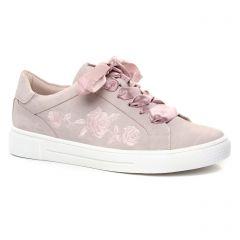 Rieker N9112-21 Light Rose : chaussures dans la même tendance femme (tennis rose) et disponibles à la vente en ligne