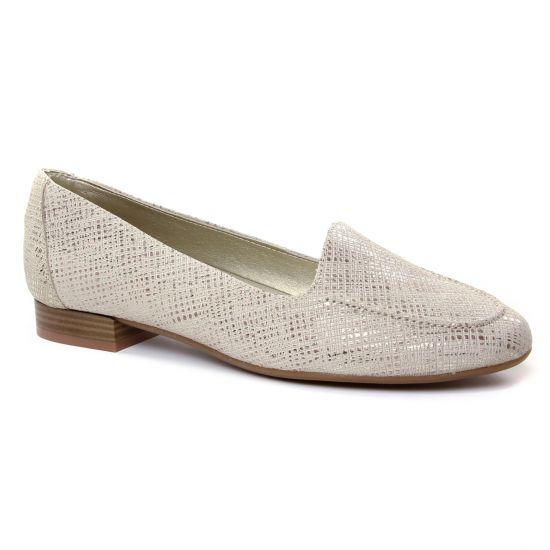 Mocassins Maria Jaen 8013 Gola, vue principale de la chaussure femme